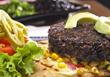 F20 Black Bean Burger