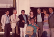Rex Reed, Alexander Walker, Roger Ebert, Kathleen Carroll, Charles Champlin, Molly Haskell and Andrew Sarris