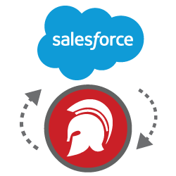 Salesforce integration now included with Protectedpdf!