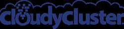 CloudyCluster Logo