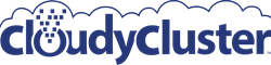 CloudyCluster Logo