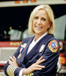 Austin Fire Chief Rhoda Mae Kerr Elected President and Chair of the Board of Directors of the International Association of Fire Chiefs