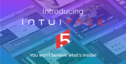 IntuiFace Version 5.0: The cutting edge in interactive content creation