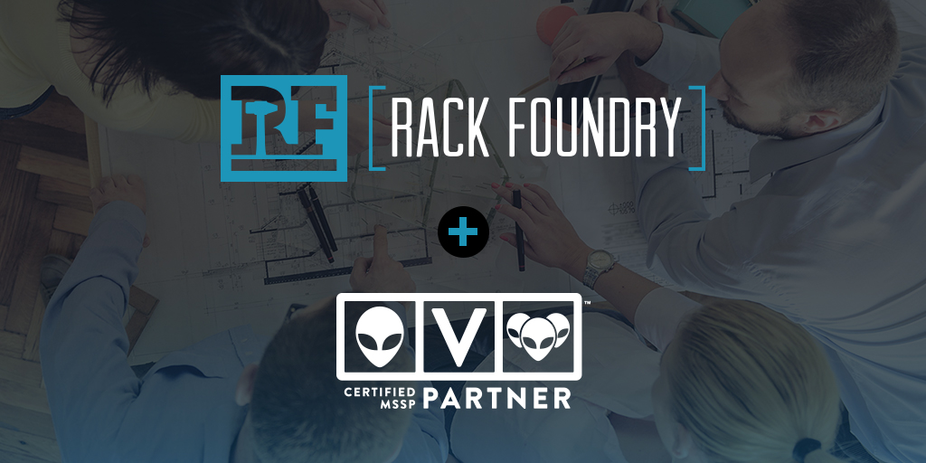 RackFoundry Expands Managed Security Service Offering with