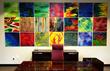 3d wall panel, wall art panel, art wall panel, wall panel