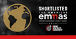 "MSI shortlisted for ""Relocation Management Company of the Year 2015"""