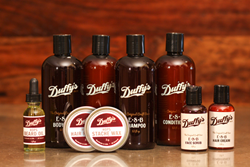 Duffy's Brew Hair Care Products