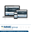 MME group Launches New Responsive Website