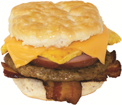 All Meat Biscuit