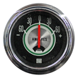 Stewart Warner Green Line Series Amp Gauge