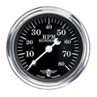 Stewart Warner Wings Series Tachometer
