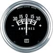 Stewart Warner Standard Series Amp Gauge