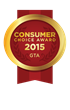2015 Greater Toronto Area Consumer Choice Award-Winners