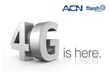 Flash Wireless and ACN Open up the World of Wireless with New 4G Offering