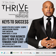 Thrive Seminar Miami
