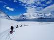 Adventurers Retrace Shackleton's Route 100 Years After His Famous Traverse