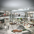 Woodfield Mall Enhances Shopping Experience with New Stores and Interior Updates as Part of Ongoing Style Evolution