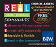 Building God's Way to Present REAL Church Buildings Seminar at Trinity International University in Davie, FL on October 20