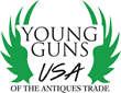 Antiques Young Guns U.S.A. Partners with Asheford Institute of Antiques for a Second Year