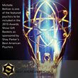 Psychic Medium Michelle to Be Featured at the 2015 Emmy® Awards!