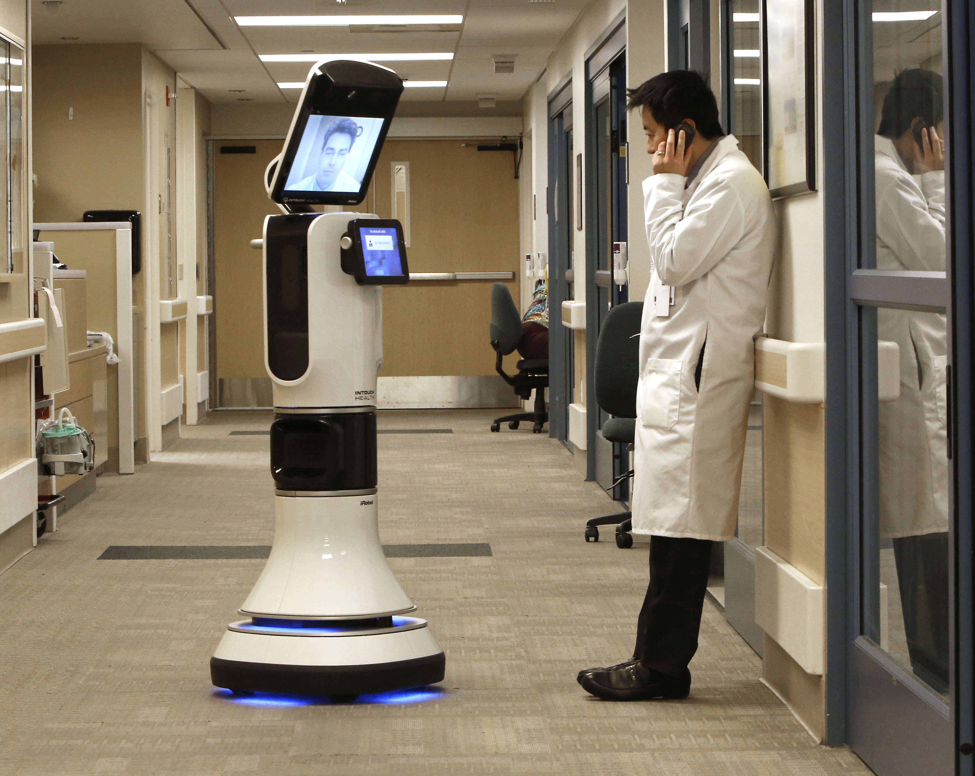 uses of telemedicine essay White papers lab instruments telemedicine benefits (home health telemedicine) this is used for the general observation of patients who are in their.