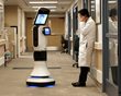 MEET BENTLEY- THE ROBOTIC DOCTOR