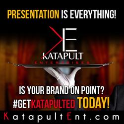 Branding on Point - #GetKatapulted