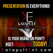 New #GetKatapulted Packages to Fulfill High Demand
