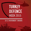 Turkey seeking international partners to reach $25 billion target of defence exports