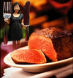 Michelle Cheng, Blogger, Foodie is the New Forty