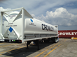 Crowley Adds 16 ISO Tanks to LNG Equipment Fleet