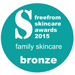 My Trusty® Face & Body Oil Achieves Bronze For Family Skincare