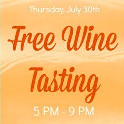 Wine Tasting - Montville NJ