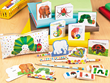 Oriental Trading Company Brings The World of Eric Carle Characters to Educators Through Classroom Supplies