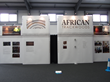 African Trackwoods set for success at Manchester Furniture Show 2015