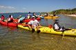 World T.E.A.M. Sports' Inclusive Long Island Sea Kayak Journey Challenges Disabled, Able-Bodied Participants