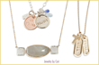 Jewelry by Cari Charms and New Gemstone Collection
