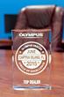 2015 Circle of Excellence Top Dealer Award