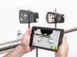 VibrAlign Introduces the FIXTURLASER Laser Kit; Wireless, App-Driven Laser Shaft Alignment