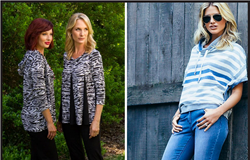 Atascadero Women's Clothing Boutique Kelly's Casuals Launches New Website