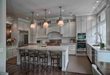 Rivendell Woodworks, Inc. (Concord, CA) won first place in the Residential Kitchen category in the 4th Annual PureBond® Quality Awards competition, for its custom kitchen installation.