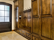 Wm. H. Fry Construction Co. won 1st place in the Residential Other category in the 2015 PureBond® Quality Awards competition, for an entryway cabinet installation and matching sideboard.