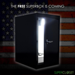 SuperCloset Is Conducting A Grow Box Giveaway Each Quarter This Year