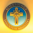 The Scientology Volunteer Ministers Logo