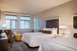 Cambria hotels & suites Rockville - guest suite