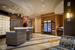 Cambria hotels & suites Rockville - lobby