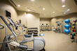 Cambria hotel & suites Rockville - fitness center