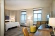 Cambria hotel & suites Rockville - guest suite