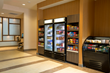 Cambria hotel & suites Rockville - GetCetra, market for sodas, snacks and sundries