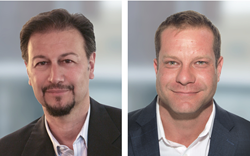 Ziaziaris and Poole appointed Technical Sales Representative for Provident.